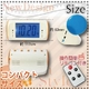 【小型カメラ】置時計型スタイルカメラ Wi Clock(オンスタイル) MicroSD 16GB付属 カラー:グレー - 縮小画像4