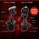 【小型カメラ】赤外線・LEDライト付きダブルドライブカメラ/ドライブレコーダー - 縮小画像3