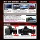 【小型カメラ】両面赤外線LEDライト付き180°回転ダブルカメラ/ドライブレコーダー - 縮小画像4