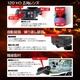 【小型カメラ】両面赤外線LEDライト付きダブルドライブカメラ/ドライブレコーダー - 縮小画像5
