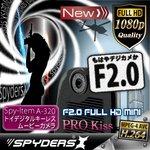 �������ѡۡھ��������� �ȥ������ �ȥ��ǥ������ӡ������ʥ��ѥ�������X-A320��  F2.0/H.264/MP4/60FPS