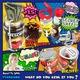【隠し金庫】 食品ボトル型 セーフティボックス 『SECRET SAFE シークレットセーフ』(OA-401) Miracle Whip Dressing Original アメリカン雑貨 米国直輸入 貴重品の保管 収納 タンス貯金 へそくり 防犯 スパイグッズ - 縮小画像4