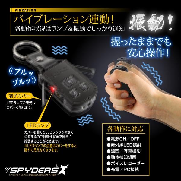 スパイカメラ最新 メモリー非内蔵型小型カメラ メモリーカードは別途用意してください