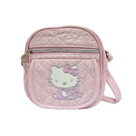 Hello Kitty(ハローキティ)軽くて上品な通園バック 幼稚園バッグ 保育園バッグ