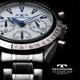 TECHNOS(テクノス) クロノグラフ 限定モデル T2111SS 【メンズ 腕時計】 - 縮小画像1