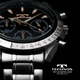TECHNOS(テクノス) クロノグラフ 限定モデル T2111SP 【メンズ 腕時計】 - 縮小画像1
