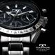 TECHNOS(テクノス) クロノグラフ 限定モデル T2111SB 【メンズ 腕時計】 - 縮小画像1