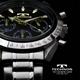 TECHNOS(テクノス) クロノグラフ 限定モデル T2111SG 【メンズ 腕時計】 - 縮小画像1
