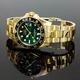 TECHNOS(テクノス) GMT 限定モデル メンズ 腕時計 T2134GG - 縮小画像2