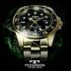 TECHNOS(テクノス) GMT 限定モデル メンズ 腕時計 T2134GB - 縮小画像1