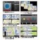 ポータブルカーナビゲーション DiNAVI 2012最新版 地デジワンセグ内蔵 7v型大画面 - 縮小画像2
