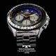 TECHNOS テクノス パイロット・クロノグラフ 限定モデル メンズ 腕時計 T4162SH - 縮小画像1