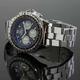 TECHNOS テクノス パイロット・クロノグラフ 限定モデル メンズ 腕時計 T4162SH - 縮小画像2