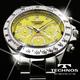 TECHNOS(テクノス) メンズ腕時計 クロノグラフ T4102SY 限定モデル - 縮小画像1
