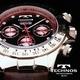 TECHNOS(テクノス) メンズ腕時計 本革 クロノグラフ T4161PH 限定モデル - 縮小画像1