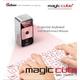 CELLUON(セルオン) 次世代レーザーキーボード magic cube(マジックキューブ) - 縮小画像1