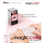 CELLUON(セルオン) 次世代レーザーキーボード magic cube(マジックキューブ)