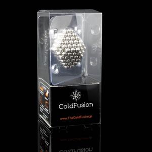 ColdFusion(コールドフュージョン:ルミナスパール) - 拡大画像