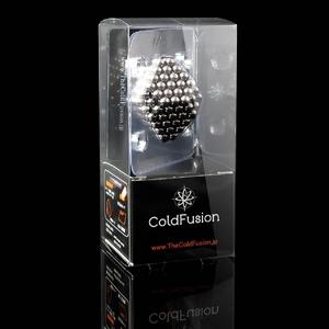 ColdFusion(コールドフュージョン:シルキーブラック) - 拡大画像