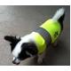 DOG SAFETY VEST(ドッグ セーフティーベスト) 蛍光イエロー S - 縮小画像1