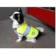 DOG SAFETY VEST(ドッグ セーフティーベスト) 蛍光イエロー S - 縮小画像3