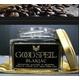 GOODSPELL PERFUMERS メンズ アロマキャンドル BLAKJAC(コーヒー系) - 縮小画像1