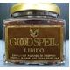 GOODSPELL PERFUMERS メンズ アロマキャンドル LIBIDO(ブランデー系) - 縮小画像2