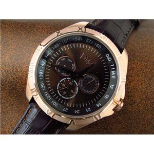 D&G(ディーアンドジー) 腕時計 メンズ DW0835 - 拡大画像