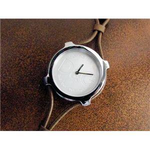 D&G(ディーアンドジー) 腕時計 レディース DW0841 - 拡大画像