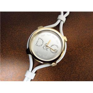 D&G(ディーアンドジー) 腕時計 レディース DW0842 - 拡大画像