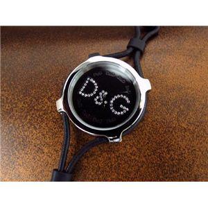 D&G(ディーアンドジー) 腕時計 レディース DW0843 - 拡大画像