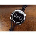 D&G(ディーアンドジー) 腕時計 レディース DW0843