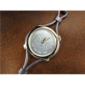 D&G(ディーアンドジー) 腕時計 レディース DW0844 - 拡大画像