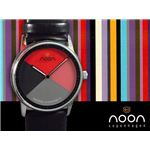 NOON(ヌーン) 腕時計 カレイドスコープ ユニセックス 44-013L1
