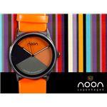 NOON(ヌーン) 腕時計 カレイドスコープ ユニセックス 44-003L4