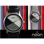 NOON(ヌーン) 腕時計 カレイドスコープ 替えベルト付 44-002set1