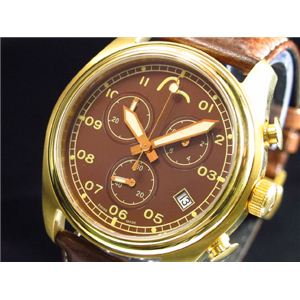 EVISU(エヴィス) 腕時計 HIRO CHRONOGRAPH 7003-03 - 拡大画像