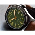 EVISU(エヴィス) 腕時計 メンズ HIRO 自動巻き 7002-03