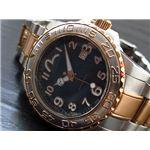 EVISU(エヴィス) 腕時計 メンズ YAMATE 自動巻き 7010-55