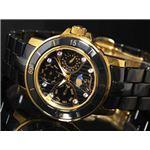 GALLUCCI(ガルーチ) 腕時計 マルチファンクション WT23357MF-BG