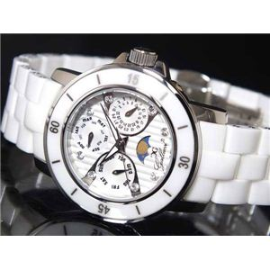 GALLUCCI(ガルーチ) 腕時計 マルチファンクション WT23357MF-WW - 拡大画像
