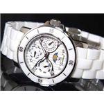 GALLUCCI(ガルーチ) 腕時計 マルチファンクション WT23357MF-WW