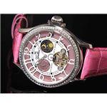 GALLUCCI(ガルーチ) 腕時計 マルチファンクション WT23408AU-PK