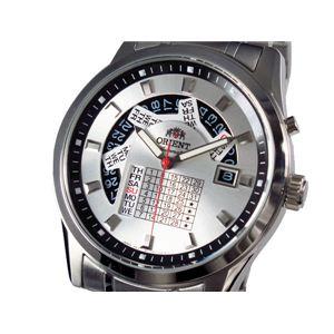 ORIENT(オリエント) 腕時計 自動巻き メンズ FFX01002WH - 拡大画像