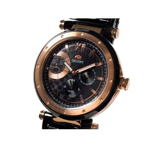 ORIENT(オリエント) 腕時計 マルチファンクション FUU05003B0 - 拡大画像