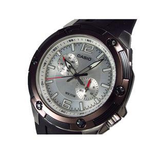 CASIO(カシオ) 腕時計 マルチファンクション MTP-1326-7A3VDF - 拡大画像
