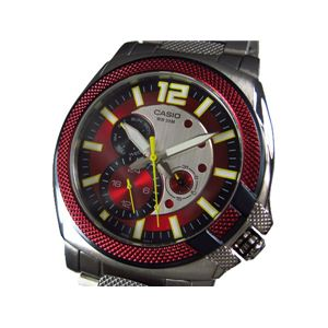 CASIO(カシオ) 腕時計 マルチファンクション MTP-1316D-4AVDF - 拡大画像