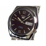 SEIKO(セイコー) 5(ファイブ) 腕時計 自動巻き メンズ SNK391K1