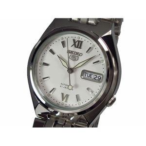 SEIKO(セイコー) 5(ファイブ) 腕時計 自動巻き メンズ SNK315K1 - 拡大画像
