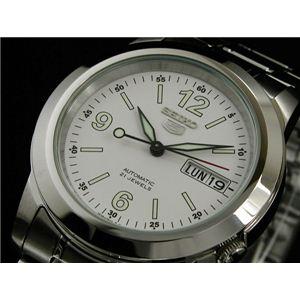SEIKO(セイコー) 腕時計 自動巻き SNKE57K1 - 拡大画像